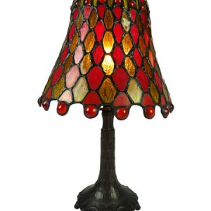8'red-confetti-table-lamp