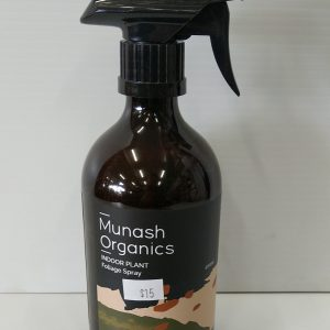 Munash Organics Indoor Plant Foliage Spray
