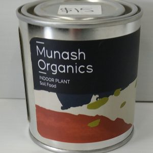 Munash Organics Indoor Plant Soil Food