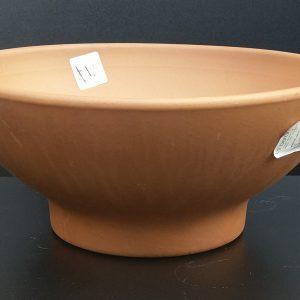 Italian Terracotta Garden Bowls
