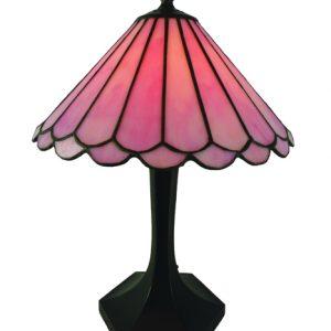 Pink Annie 10 Lamp