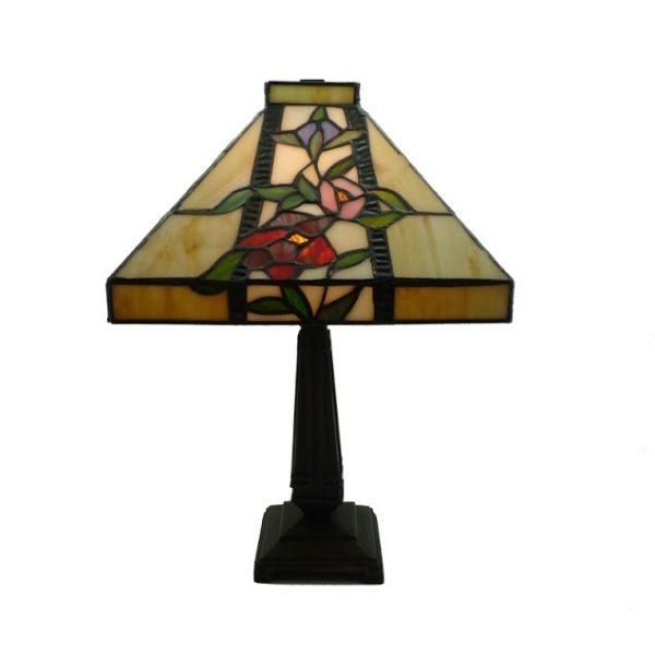gina 10 table lamp