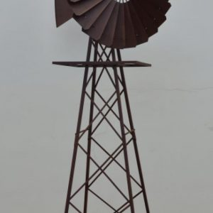 Extra Large Windmill