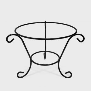 Pot Plant Stand Wide